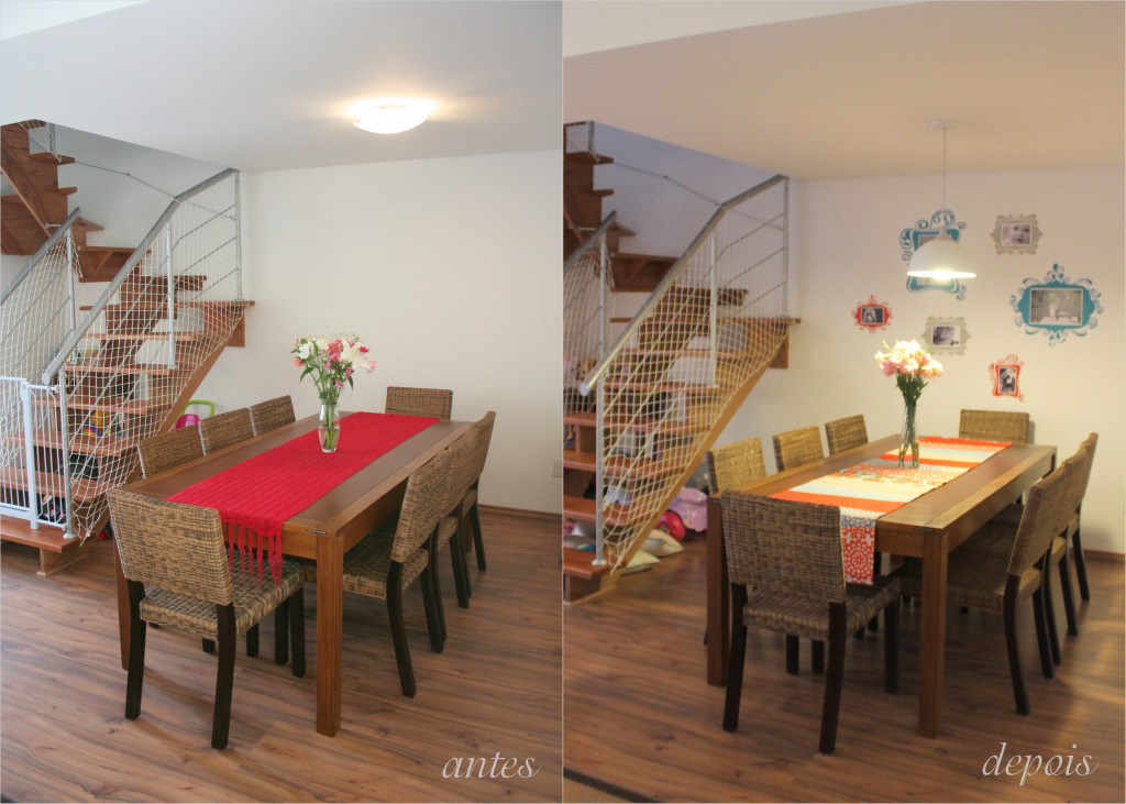 Armario Itatiaia Magazine Luiza ~ mesa Casa com Amor