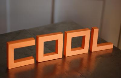 cool-3D-paper-letters