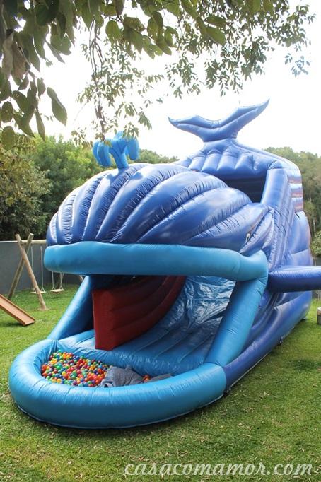 festa da baleia 92