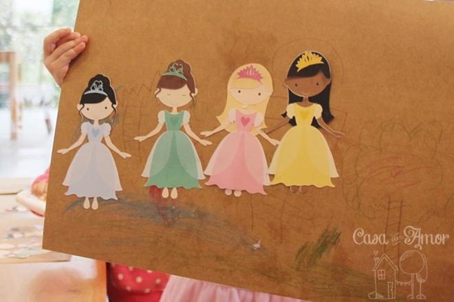 princesas 19