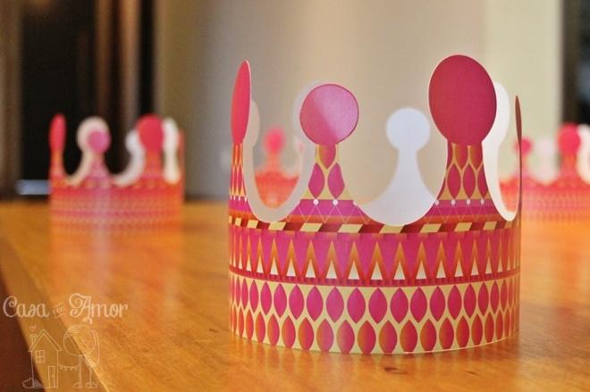 princesas 32