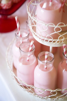 strawberry-birthday-party-strawberry-milk-285x427