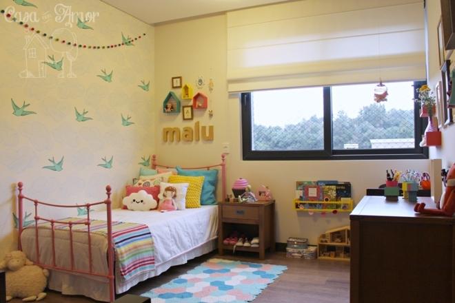 quarto feliz 31