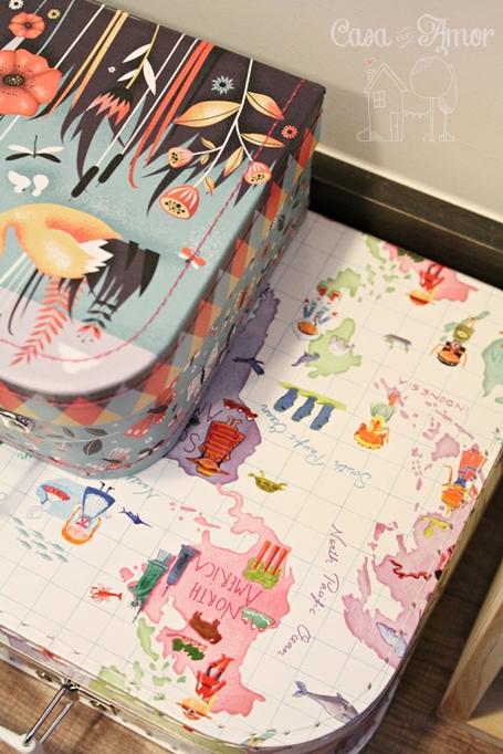 quarto feliz 581
